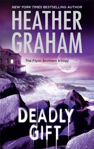 Deadly Gift   2008 edition cover
