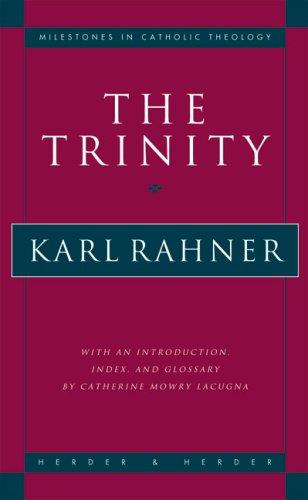 Trinity  N/A edition cover
