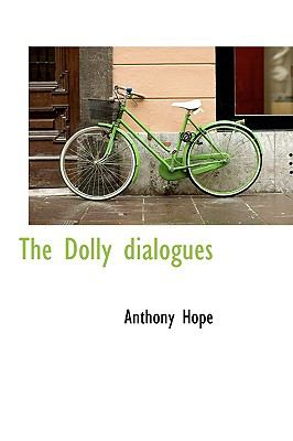 Dolly Dialogues N/A 9781113992277 Front Cover