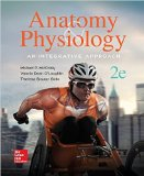 Anatomy and Physiology An Integrative Approach 2nd edition cover