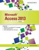 Microsoft� Access� 2013   2014 edition cover