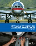 Introduction to Aircraft Maintenance Student Workbook  3rd 2012 edition cover