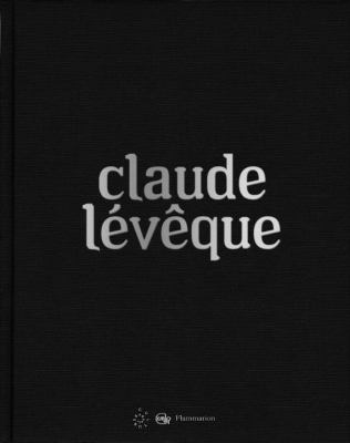 Claude Leveque   2009 9782080301277 Front Cover