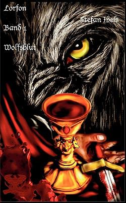 Lorfon Band 1 Wolfsblut N/A 9783842333277 Front Cover