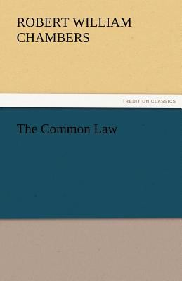 Common Law  N/A 9783842474277 Front Cover