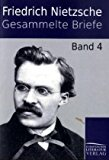 Gesammelte Briefe: Band 4 N/A edition cover