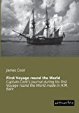 First Voyage Round the World  0 edition cover