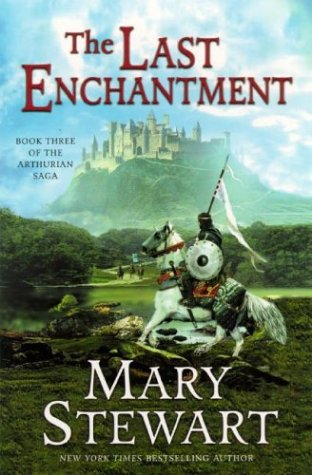 Last Enchantment   2003 edition cover