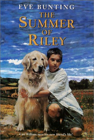 Summer of Riley   2001 edition cover
