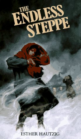 Endless Steppe Growing up in Siberia N/A edition cover