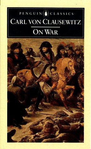 On War   1968 (Abridged) edition cover