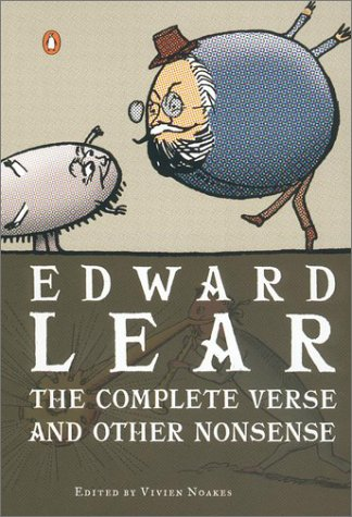 Complete Verse and Other Nonsense   2002 edition cover