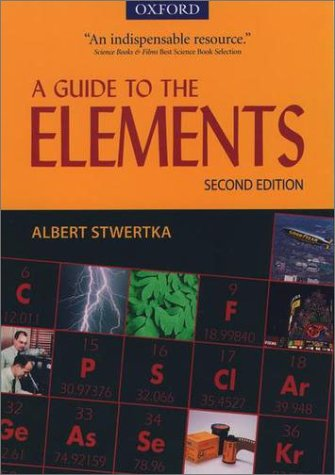 Guide to the Elements  2nd 2002 (Revised) 9780195150278 Front Cover