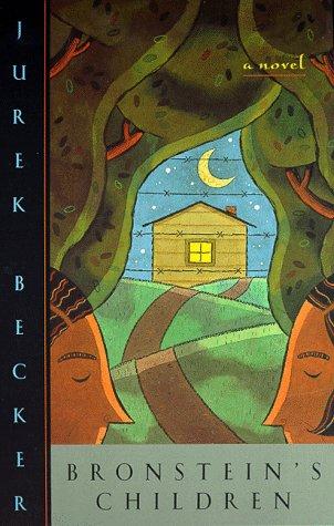 Bronstein's Children   1999 edition cover