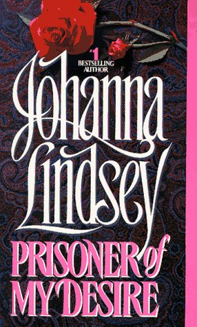 Prisoner of My Desire   2002 edition cover