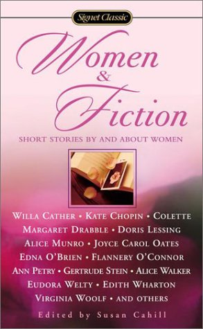 Women and Fiction Stories by and about Women N/A edition cover
