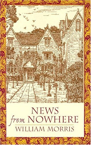 News from Nowhere   2004 edition cover