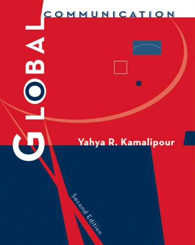 Global Communication  2nd 2007 (Revised) edition cover