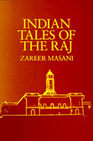 Indian Tales of the Raj  Reprint edition cover