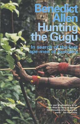 Hunting the Gugu N/A edition cover