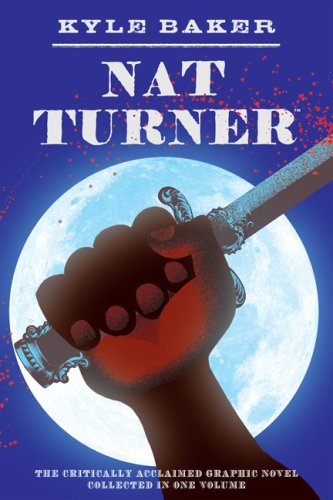 Nat Turner   2008 edition cover