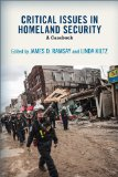 Critical Issues in Homeland Security A Casebook N/A edition cover