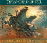 Revanche D'Ishtar  N/A 9780887765278 Front Cover