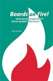 Boards on Fire Inspiring Leaders to Raise Money Joyfully  2010 edition cover