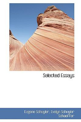 Selected Essays  2009 edition cover