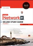 CompTIA Network+  3rd 2015 9781119021278 Front Cover