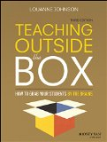 Teaching Outside the Box How to Grab Your Students by Their Brains 3rd 2015 edition cover