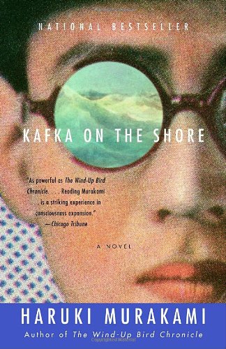 Kafka on the Shore   2006 edition cover
