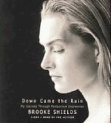 Down Came the Rain : My Journey Through Postpartum Depression Abridged  9781401382278 Front Cover
