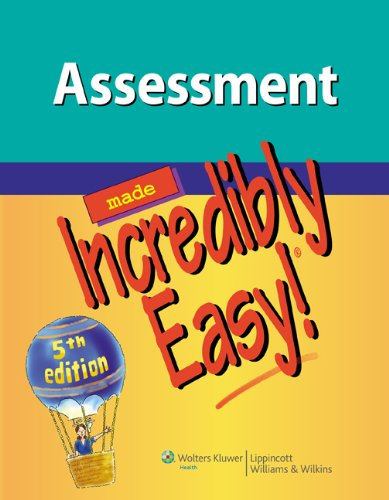 Assessment  5th 2013 (Revised) edition cover