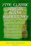 Five Classic Muslim Slave Narratives  N/A edition cover