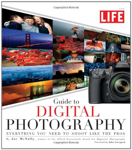 Guide to Digital Photography Everything You Need to Shoot Like the Pros  2011 (Guide (Instructor's)) edition cover