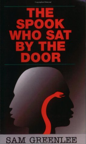 Spook Who Sat by the Door  N/A edition cover