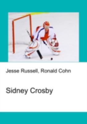 Sidney Crosby  0 edition cover