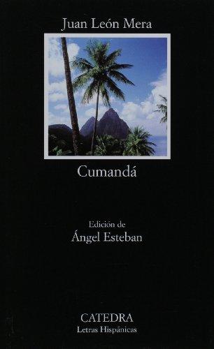 Cumanda o un Drama Entre Salvajes   1998 edition cover
