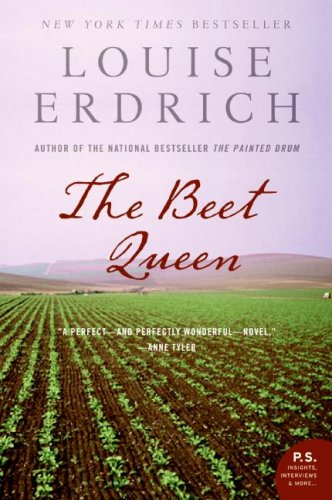 Beet Queen  N/A edition cover