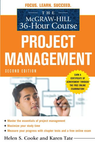 Project Management  2nd 2011 9780071738279 Front Cover