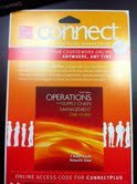 OPERATIONS+SUPPLY MGMT.:CORE-ACCESS N/A edition cover