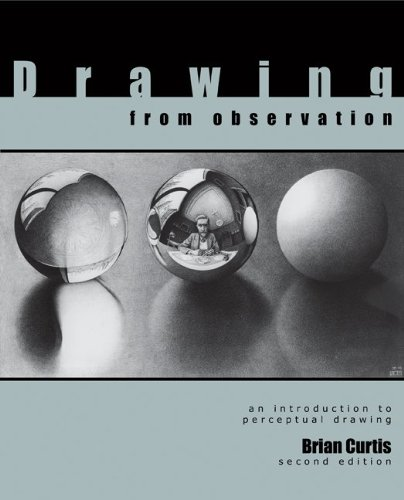 Drawing from Observation (Reprint)  2nd 2009 edition cover