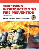 Robertson's Introduction to Fire Prevention  8th 2015 9780133843279 Front Cover