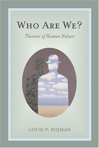 Who Are We? Theories of Human Nature  2005 edition cover