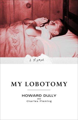 My Lobotomy  N/A edition cover