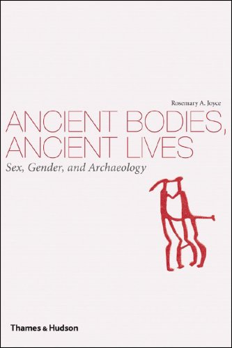 Ancient Bodies Ancient Lives Sex, Gender, and Archaeology  2008 edition cover
