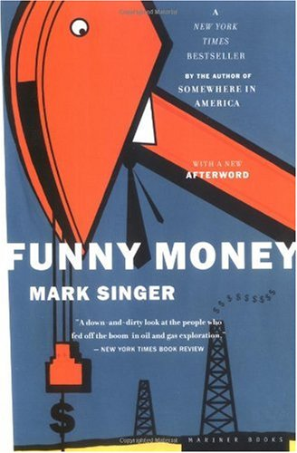 Funny Money   2004 edition cover