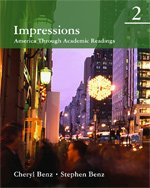 Impressions Book 2   2008 edition cover