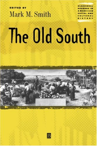 Old South   2000 edition cover